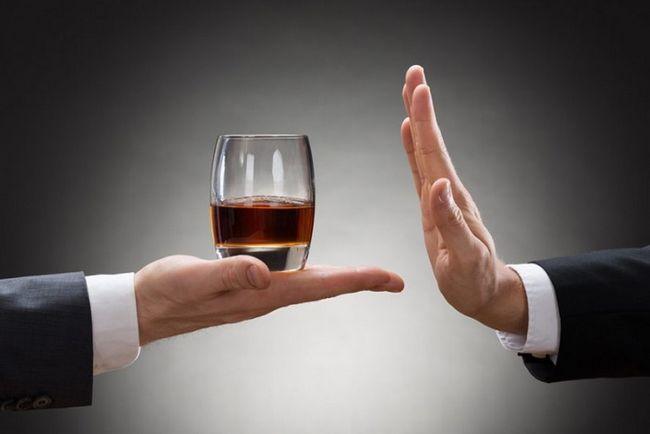 Puno odbijanje alkohola pri uzimanju analgetika