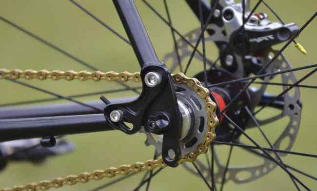 vrste prekidača brzine na biciklu na upravljaču
