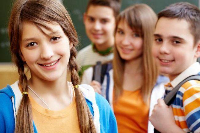 adolescentna dob puberteta