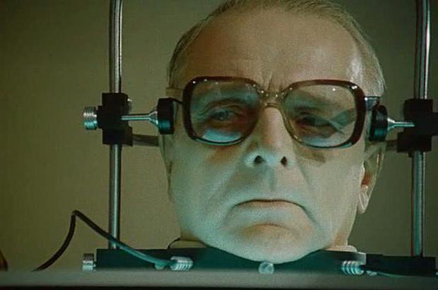ljudska operacija transplantacije glave