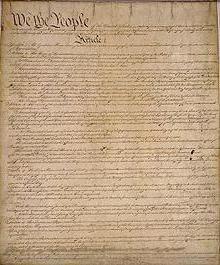 prvi ustav na svijetu