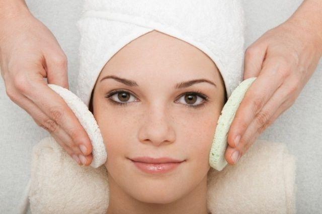 ultrazvučni uređaj za čišćenje lica