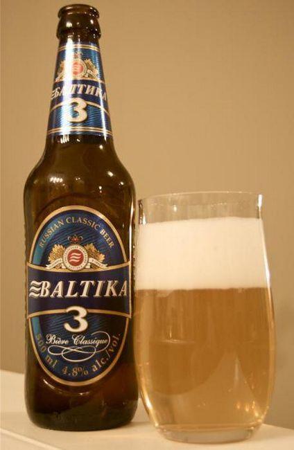 baltički 3 koliko stupnjeva