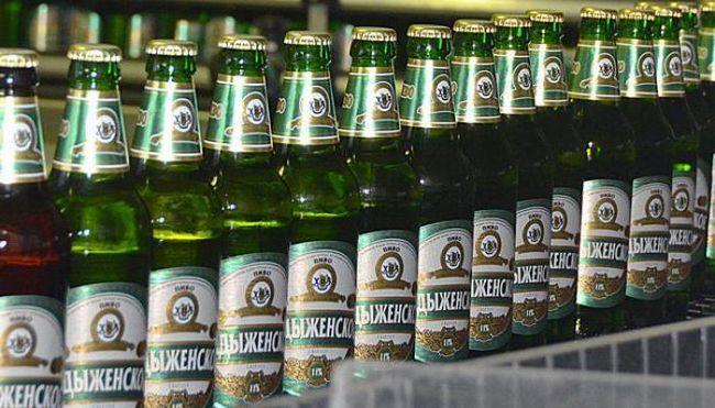 pivo hadyzhennoe