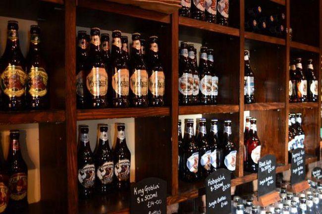 wychwood pivovare