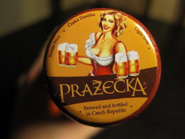 pivo prazhechka