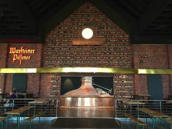 Warsteiner pivo
