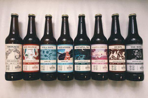 bakunin pivovara recenzije