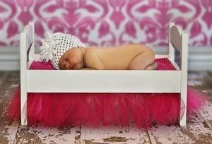 kako napraviti krevet za lutku