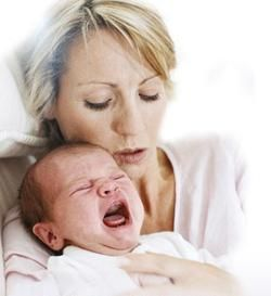 plačeći dijete