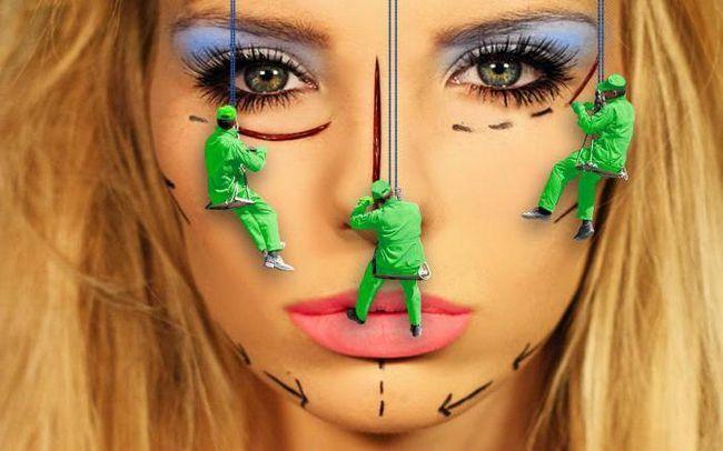 plastična operacija lica