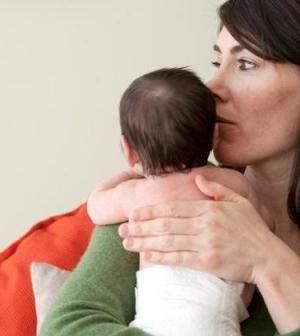 zašto trbuh boli u novorođenčadi