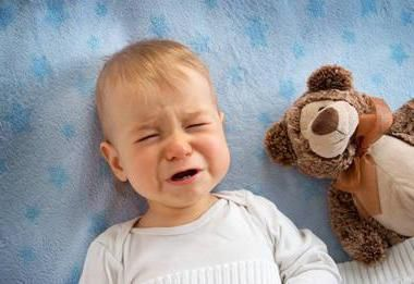 zašto se dijete često budi noću i plače