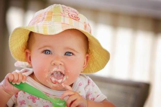 beba često pljuje nakon hranjenja