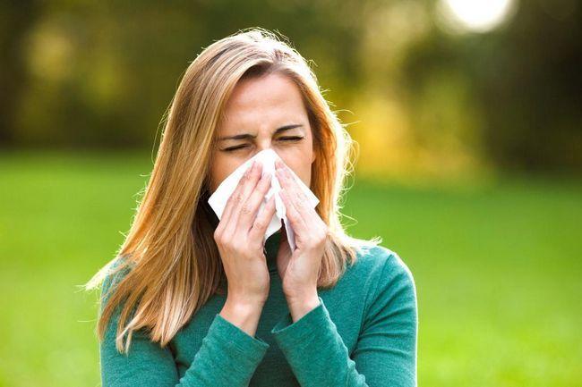 zašto krv razloga dolazi iz nosa