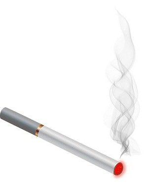 pušenje elektroničkih cigareta
