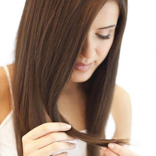 Dopunite formulu za rast kose