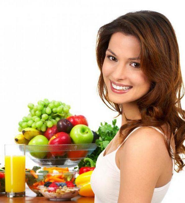Prehrana i zdravlje kose
