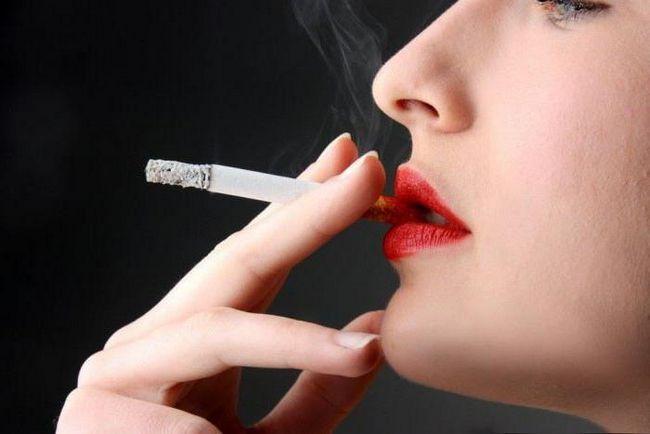 zašto ne pušiti