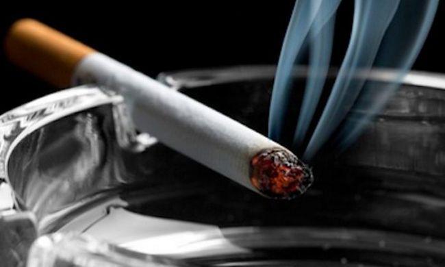 zašto ne pušiti ispred