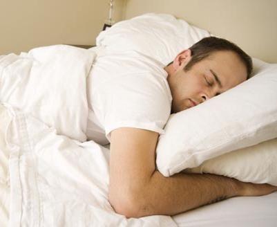 Zašto ne možete spavati na trbuhu? Što se događa s tijelom?