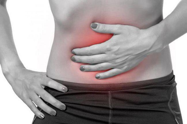 pulsira u trbuhu tijekom trudnoće