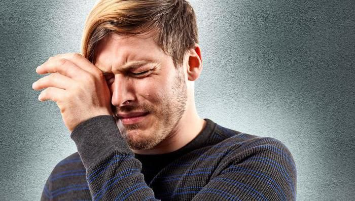 Zašto su suze slane, odgovor