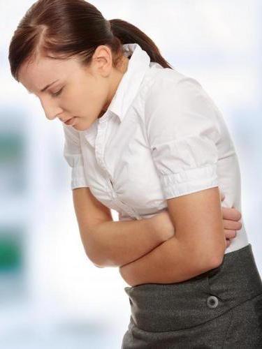 gladni bolovi u trbuhu