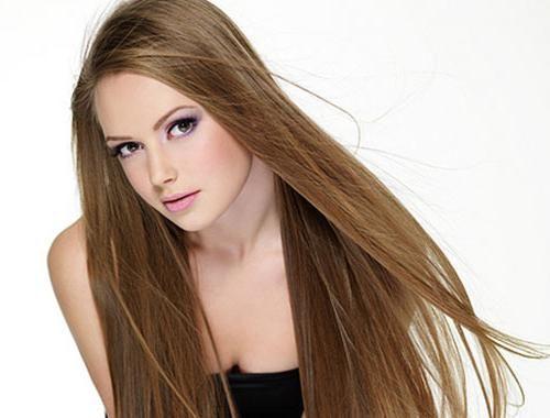 Vrlo duga kosa