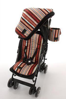 kolica za šetnju zimsko ljeto