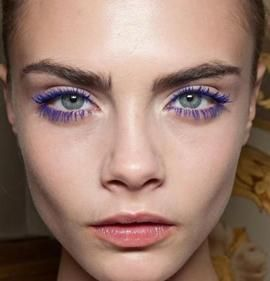 kozmetika make-up