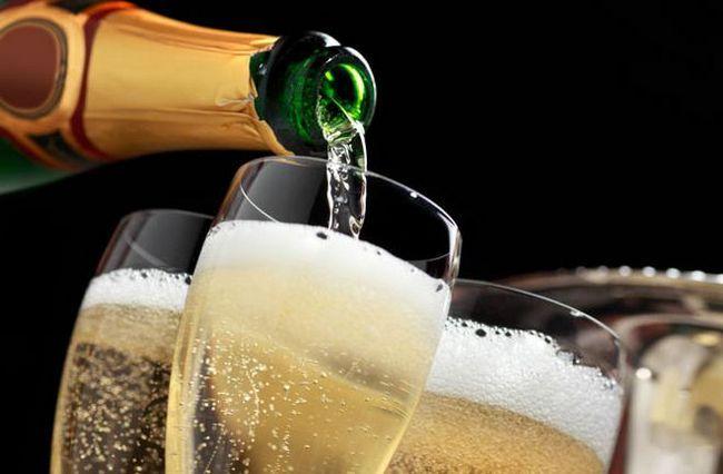 Dolce Vita šampanjac koliko stupnjeva