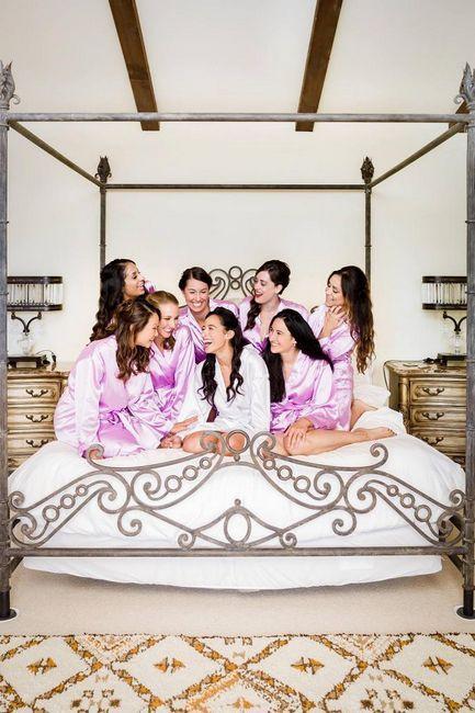 Bachelorette party prije vjenčanja