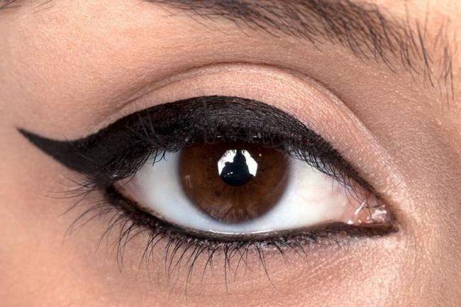 eyeliner što je dobro