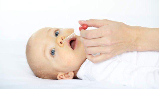 Interferon je li moguće za novorođenče
