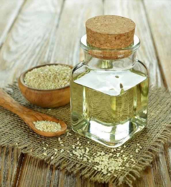 Korisna svojstva sezamovog ulja i njene primjene
