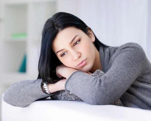 polipa u vaginalnim simptomima