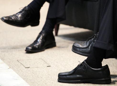 punina cipela