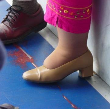 cjelovitost američkih cipela