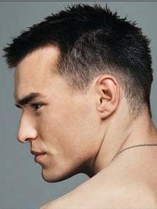 polu-duljina frizura