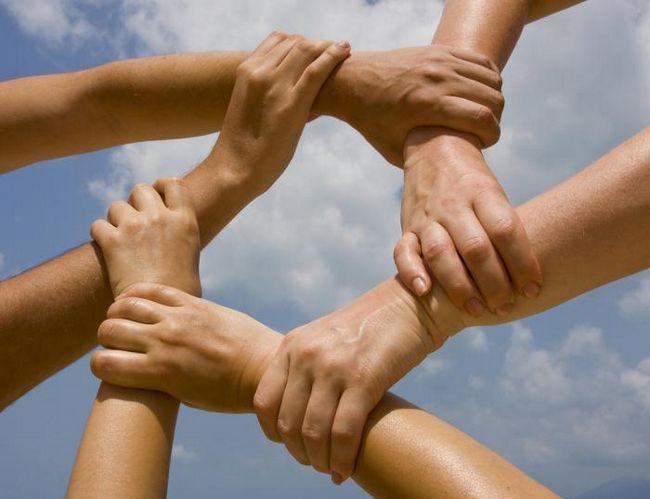 Понятие, функции, характеристика, структура и виды малых групп в социальной психологии
