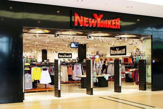 marke odjeće u Rusiji