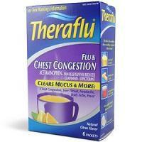 najbolji prah za prehladu