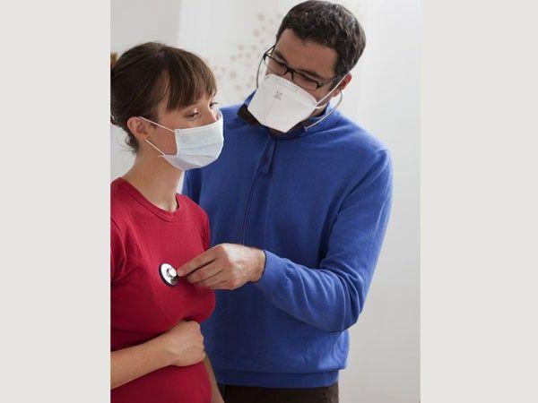 gripe tijekom trudnoće