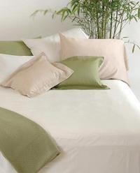 posteljina od bambusa