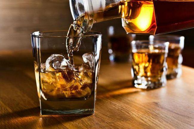 ocjena zemalja za konzumaciju alkohola