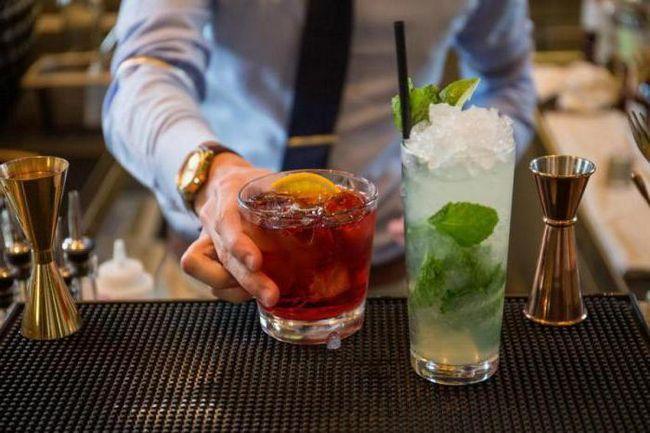 konzumacija alkohola u Rusiji