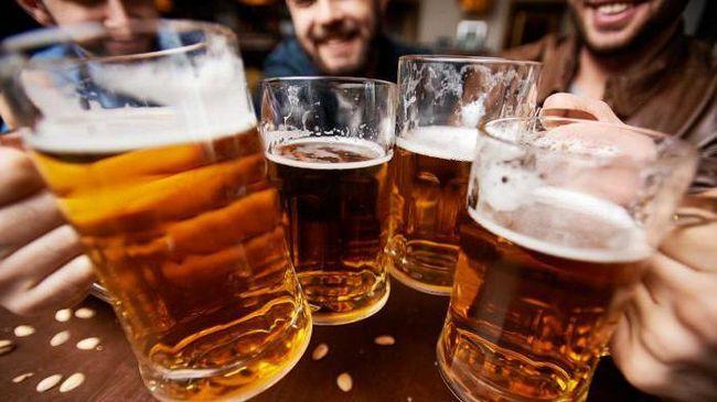 konzumacija alkohola u svijetu