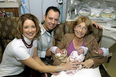 Čestitamo na rođenju unuka