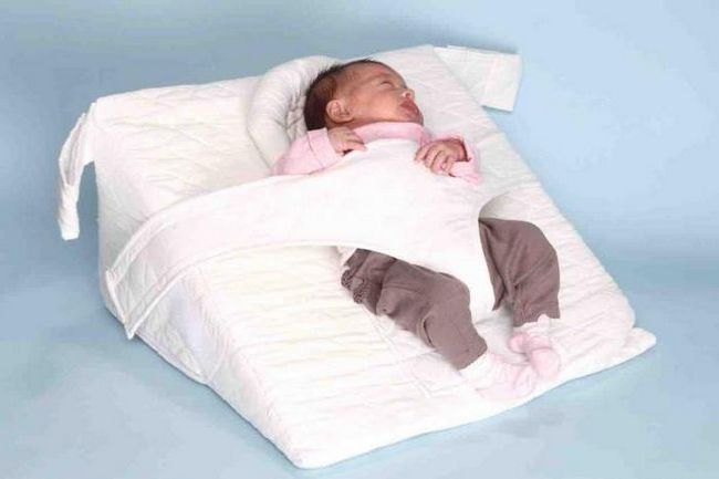 pozicioner za spavanje